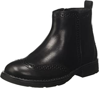 : Geox Bottes et bottines Chaussures fille