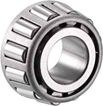 uxcell 09074 Tapered Roller Bearing Single Cone 0.75 inches Bore 0.848 inches Width