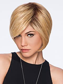 Hairdo  Layered Bob Cut True2Life Styleable Synthetic Wig  R1621S+ Glazed Sand