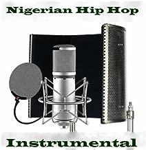 nigerian music instrumental beat