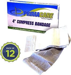 Primacare WB-7701-CS Sterile 4