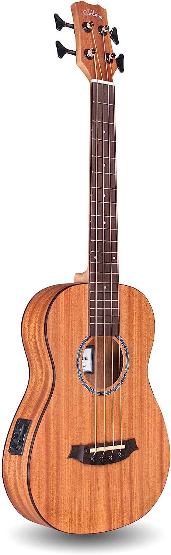 Cordoba Mini II Industry No. 1 Spring new work Bass MH-E Acoustic-Electr Mahogany Body Small