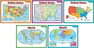 Teaching Maps Bulletin Board (SC541743)