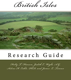British Isles: Research Guide