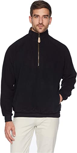 Fairway Fleece Zip