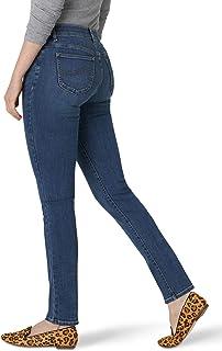 NUOVI Sandali Donna Ex Zara Stile Skinny WOMANS SABBIA Lavaggio Denim Jeans Pantaloni Spandex