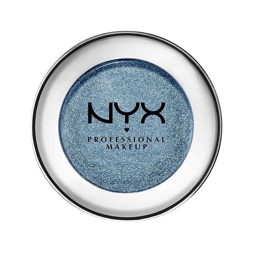 先住民漏斗保護するNYX(ニックス) プリズマ シャドウ 08 カラーブルー ジーンズ