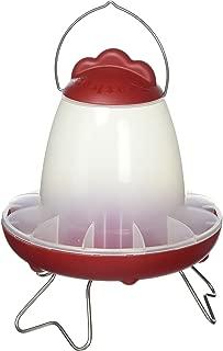 Ware Manufacturing Little Red Hen Feeder