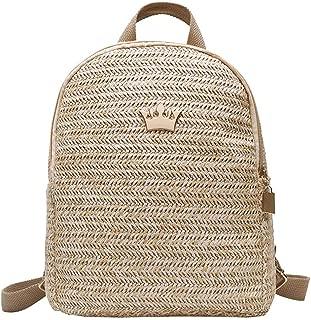 Casual Backpacks Messenger Bag Backpack nikunLONG Travel College Rucksack Travel Crossbody bag