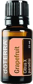 doTERRA - Grapefruit Essential Oil - 15 mL