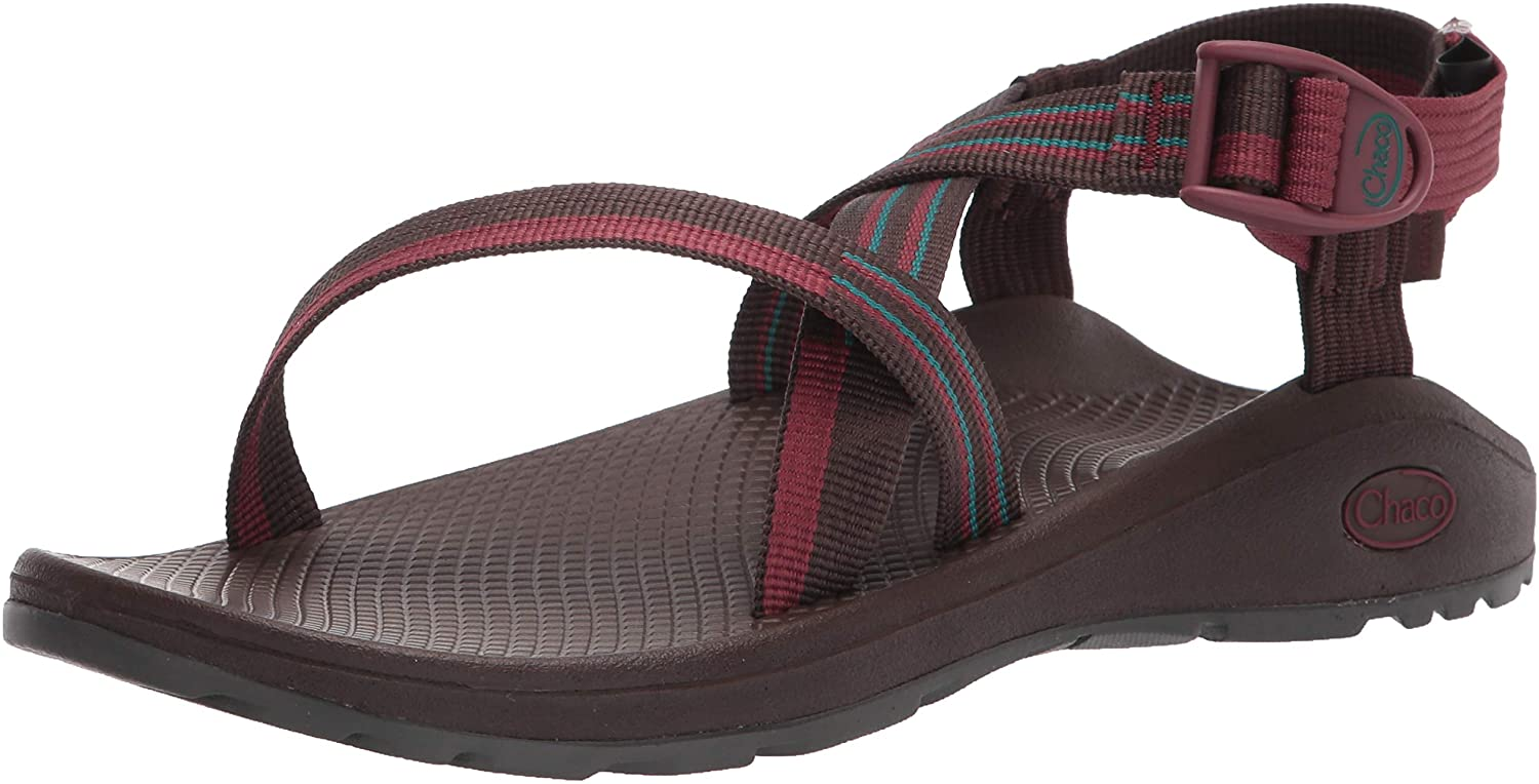 Phoenix SEAL limited product Mall Chaco Women's Sandal Zcloud