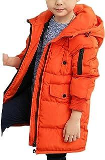 [Nana_Collection(ナナコレクション)] 冬 キッズ 中綿 ジャンパー 小学生 幼児 子供 防寒