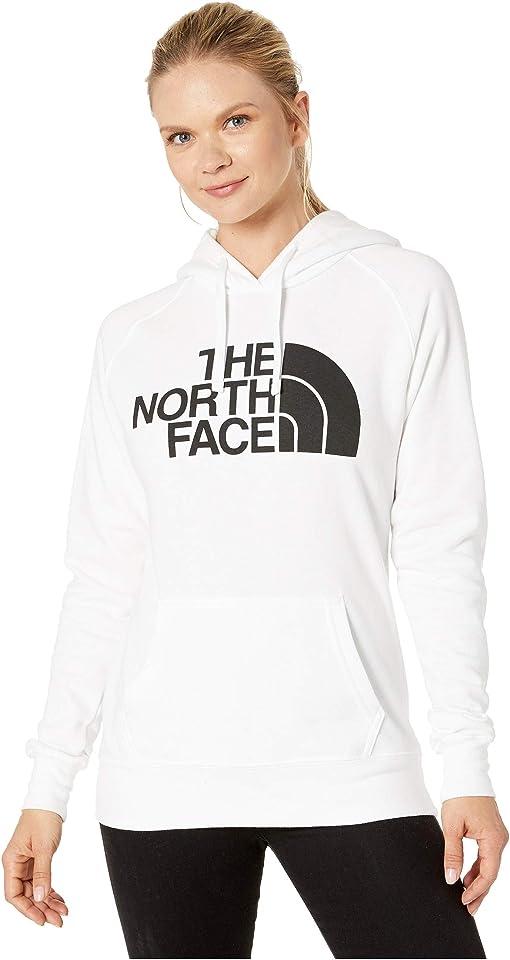 TNF White/TNF Black