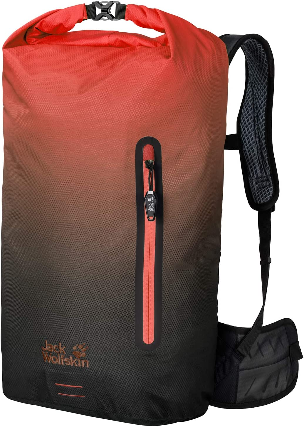 Jack Wolfskin Max 47% OFF Halo Max 49% OFF Hiking Backpack 26