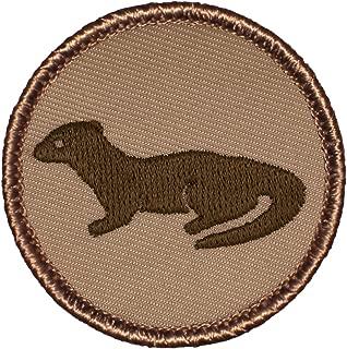 Otter Patrol Patch - 2