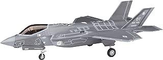 HAS01572 1:72 Hasegawa F-35A Lightning II [MODEL BUILDING KIT]