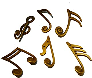 Best brass music notes Reviews