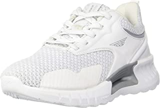 Red Tape Women's Rlo046 Walking Shoes