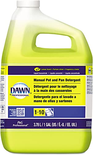 PAG57444EA - Dawn Man. Pot/Pan Detergent Lemon Scent Gal