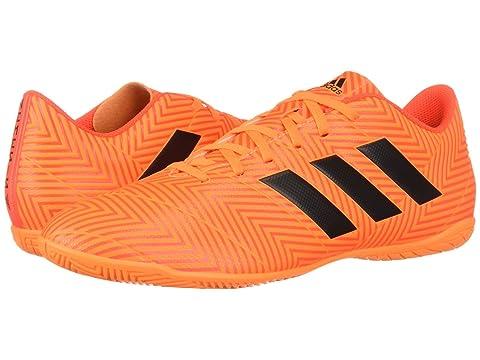Football White 4 Pack Solar Cup 18 adidas Football Nemeziz World BlueZest IN Red Tango Black Blue P4xT4awgq