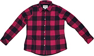 Women's Fleece Lined Shirt Jacket