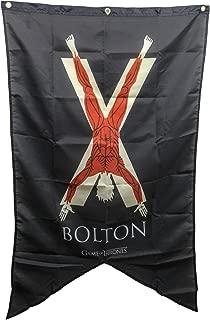 Best house bolton flag Reviews