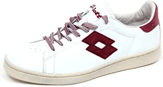 Leggenda Lotto Autograph Wht/Red Cor