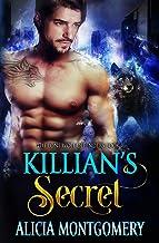 Killian's Secret: The Lone Wolf Defenders Book 1 (Volume 1)