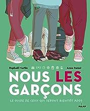 Livres Nous, les garçons PDF