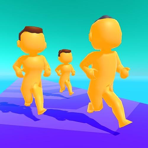 Join The Clash 3D ! Survival Run