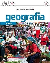 Scaricare Libri Geografia mi piace. Atlante-Fascicolo. Per la Scuola media. Con e-book. Con espansione online: 3 PDF