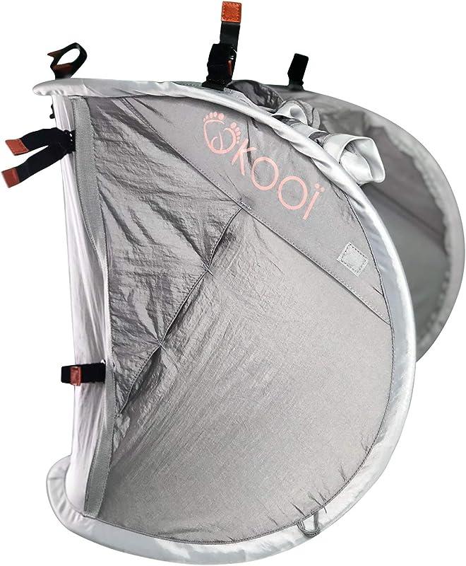 Kooi Nursing Cover For Breastfeeding In Public Potty Training Privacy Tent