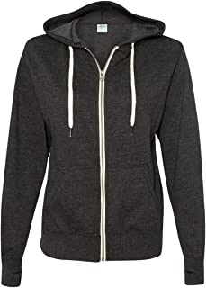 Independent Trading Co. PRM90HTZ - French Terry Heathered Sweatshirt