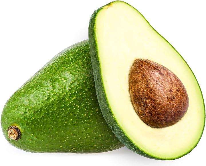 Avocado verde spreafico 300 gr. cat. i B07N8P2HLF