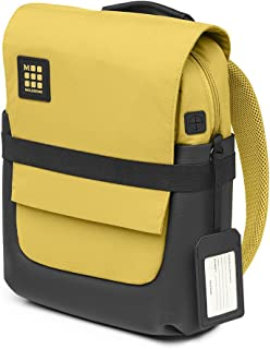 Moleskine ID Collection Zaino da Lavoro Professionale Waterproof Device Backpack per Tablet, Laptop, PC, Notebook e iPad F...