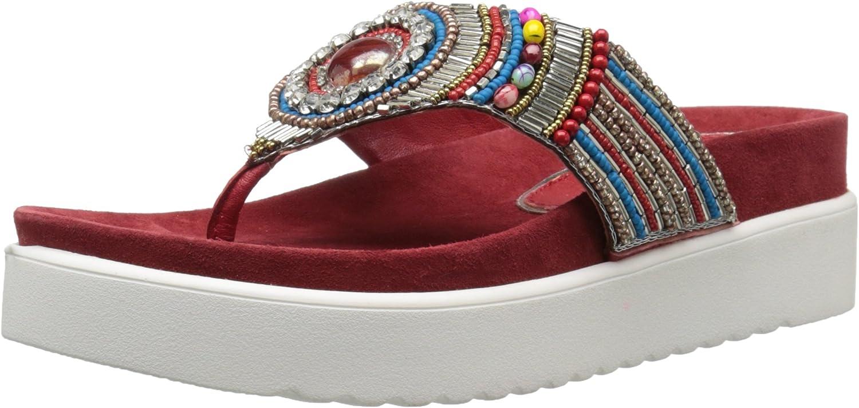 J.Renee Women's Fantina Platform Sandal