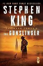 Cover image of The Gunslinger by Stephen King