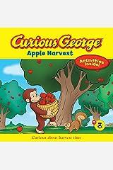 Curious George Apple Harvest Kindle Edition