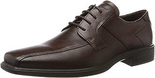 ECCO Men's Minneapolis Shoes, Black, 39 EU