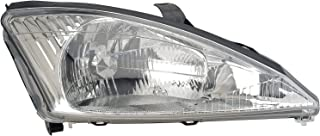 Dorman 1591205 Passenger Side Headlight Assembly For Select Ford Models