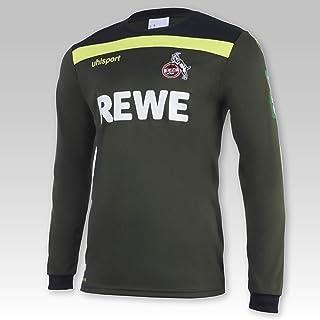 uhlsport GmbH 1.FC Köln Torwart Trikot 20/21