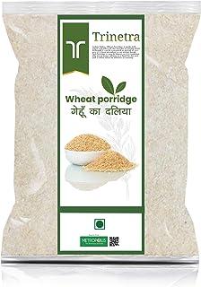 Trinetra Gehun Daliya (Wheat Porridge)-5Kg (Packing)