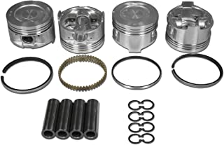Toyota 22R//22RE Hypereutectic Piston Sets Oversize 1.0 AA Performance Products