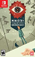 Ministry of Broadcast – Nintendo Switch
