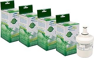 4 x AL-093F Filtres remplacer Samsung Aqua-Pure Plus HAFIN1 EXP DA29-00003F filtre frigo