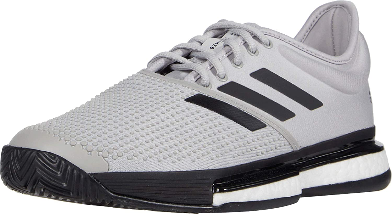 adidas Zapatillas Tenis Solecourt Primeblue para hombre