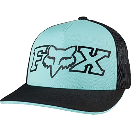 d1ee47c7a6e Fox Racing Womens remained Trucker Adjustable Hat
