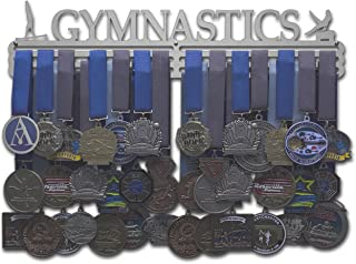 Allied Medal Hangers Gymnastics - Male or Female - Multiple