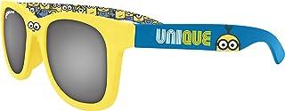 AFB - Gafas de sol para niños Minions Protección 100% UV