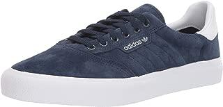 3MC Sneaker, Collegiate Navy/White/Grey, 7 M US